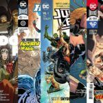 Best DC Comics 2018