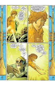 Fables #81 page1