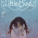 Little Bird #1 Cover