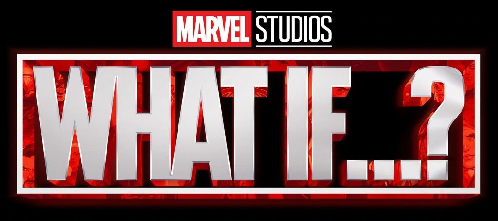 What If...? Marvel Animated TV Series